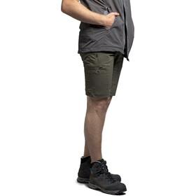 Tatonka Travel Shorts Men, olijf